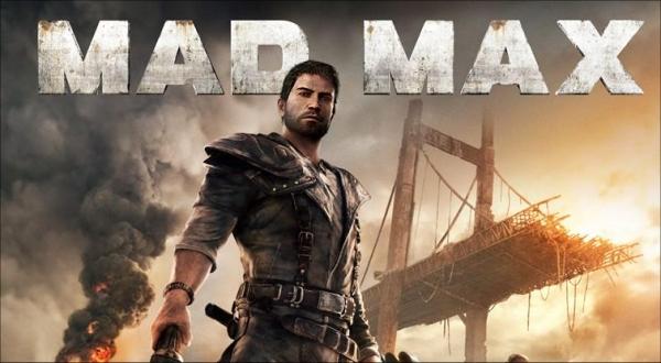 Mad Max Gamestop Spot