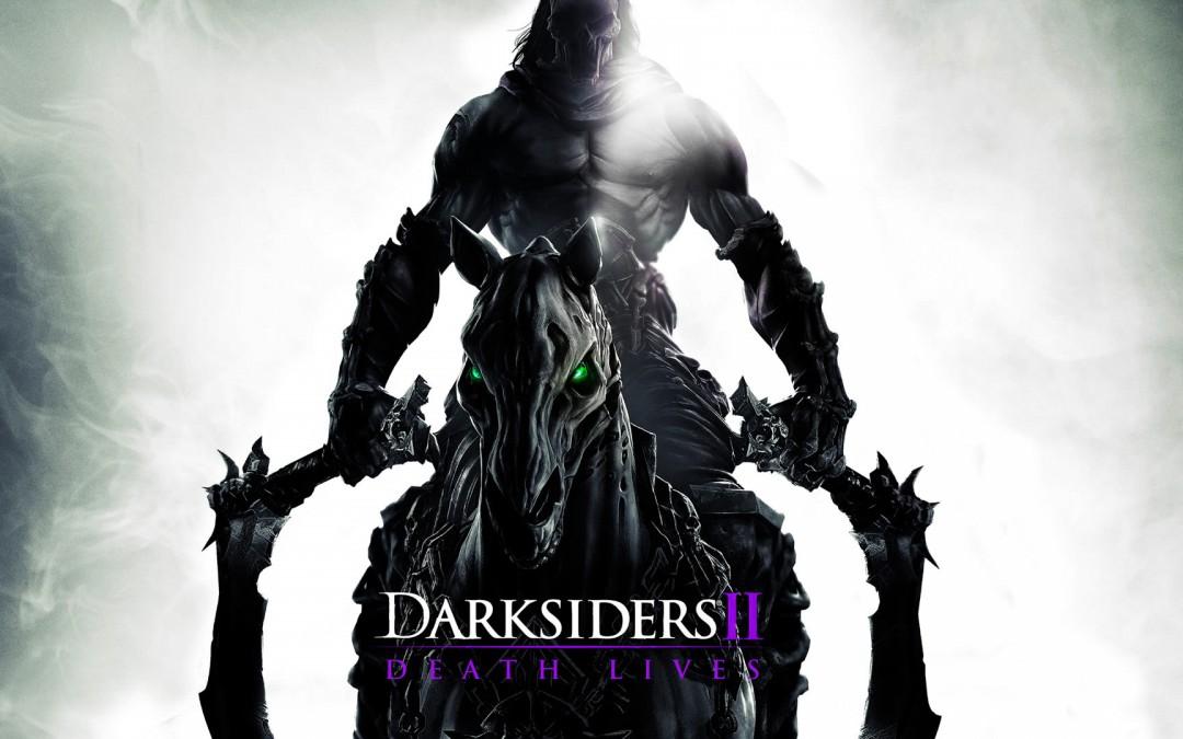 Darksiders TV60 CG Spot