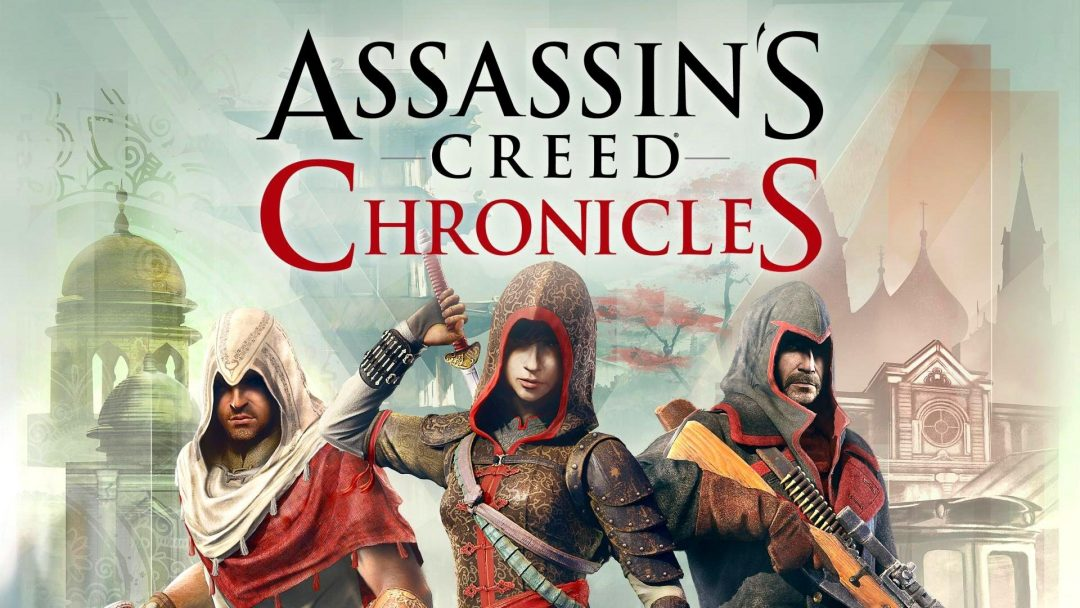 Assassin's Creed Chronicles – Launch Trailer