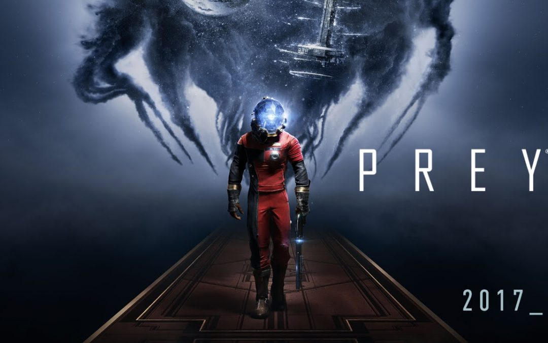 "PREY – 30 ""Neuromod"" TV Spot"