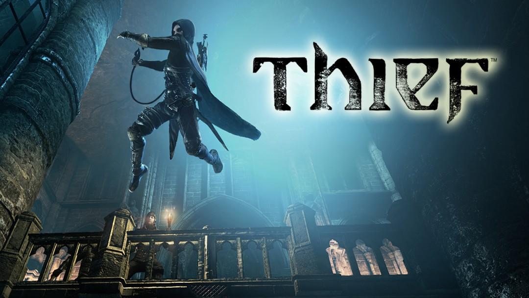 Thief: VGX Trailer