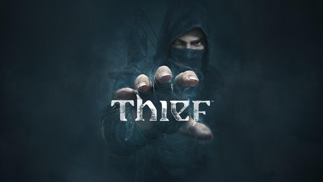 Thief: Launch Trailer