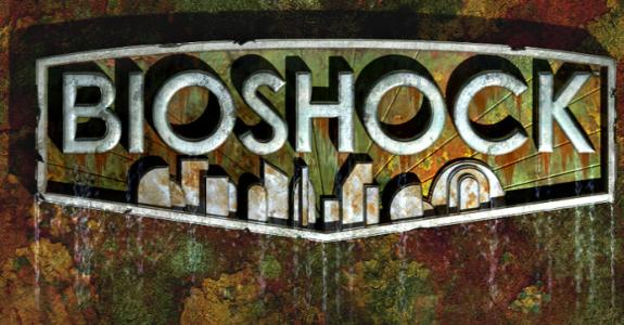 Bioshock – Interview video