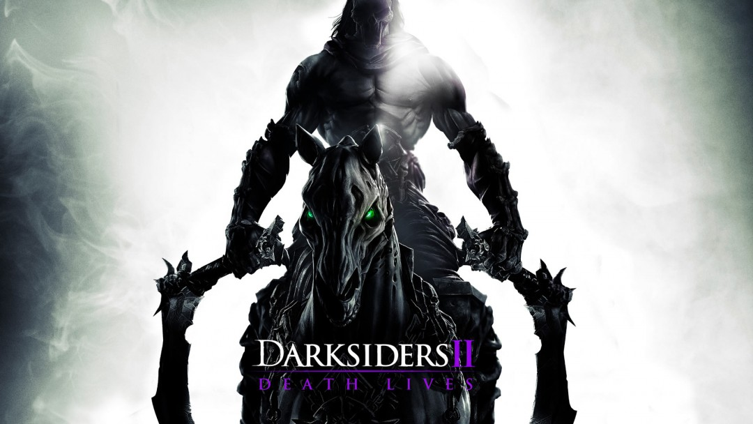 Darksiders TV60 CG Spot