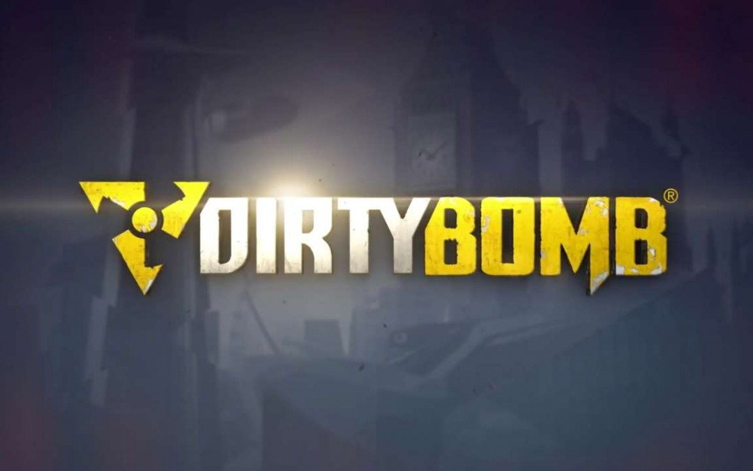 Dirty Bomb – BTS What is Dirty Bomb
