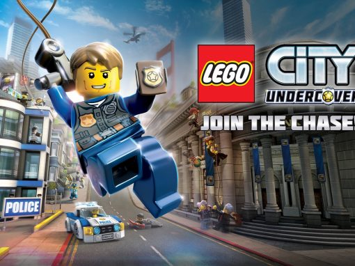 Lego City Undercover – Official Trailer